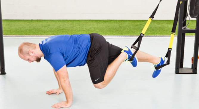 Functional Sling Training (FST)