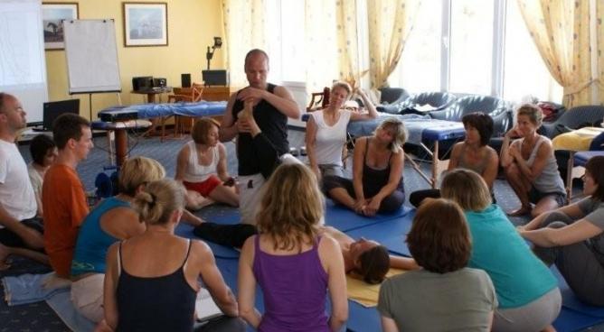 Thai massage meckenheim