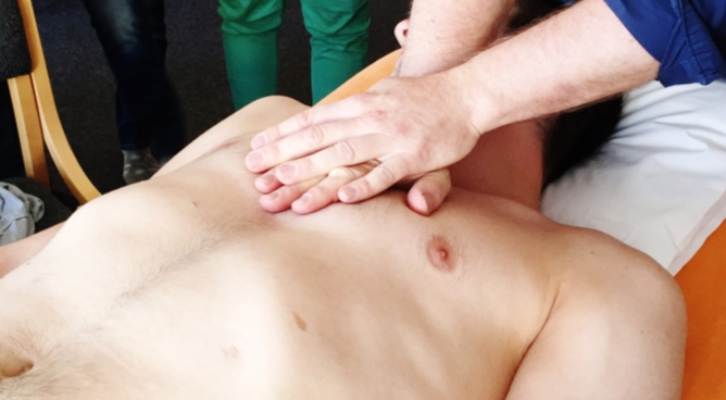 Lymphdrainage aus osteopathischer Sicht - Refresher